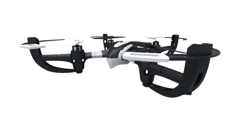 Stunt flying made easy: Introducing the $37 Nano Prowler mini drone