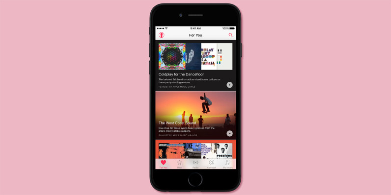 Apple Music subscriptions will be way cheaper for students