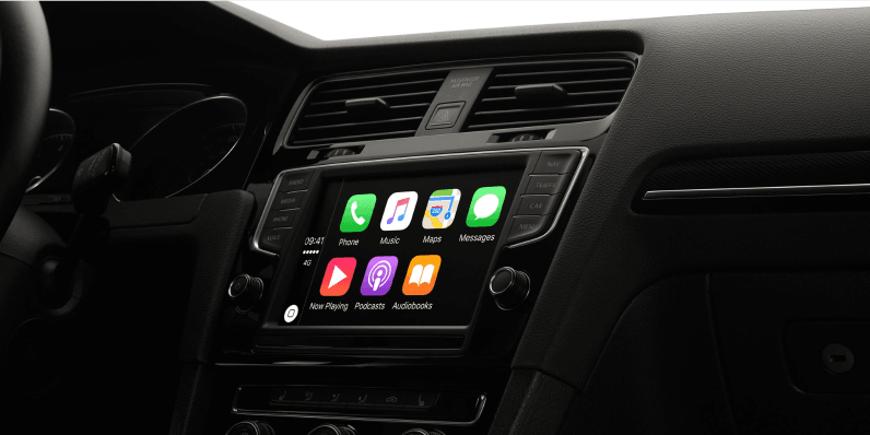 Apple reportedly mulling expansion of Project Titan 'autonomous car' plans