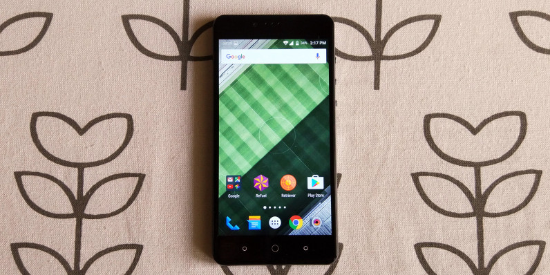 Creo Mark 1 smartphone review: A solid debut that falls short of the competition