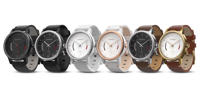 Garmin's $150 Vivomove is the only fitness tracker I'd consider wearing