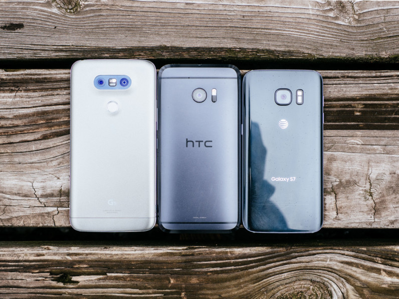 Thank you: Android manufacturers finally listened to users in 2016
