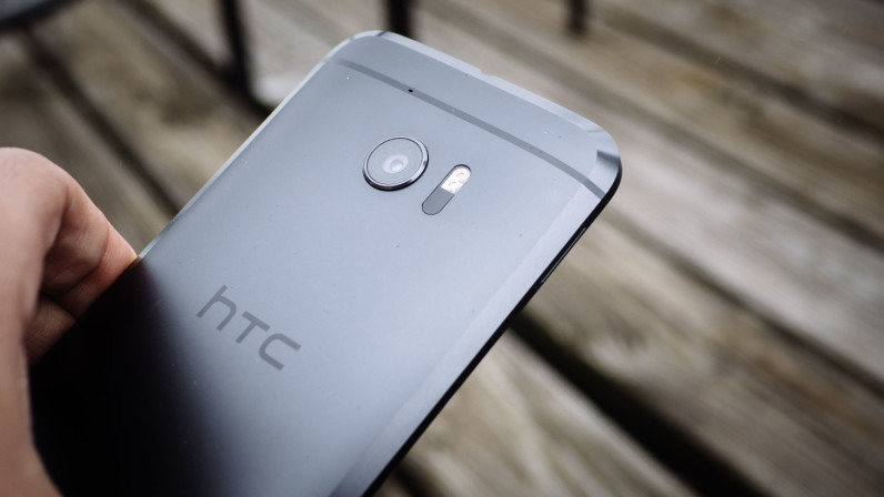 T-Mobile dropped the HTC 10 3 weeks ago, and nobody noticed
