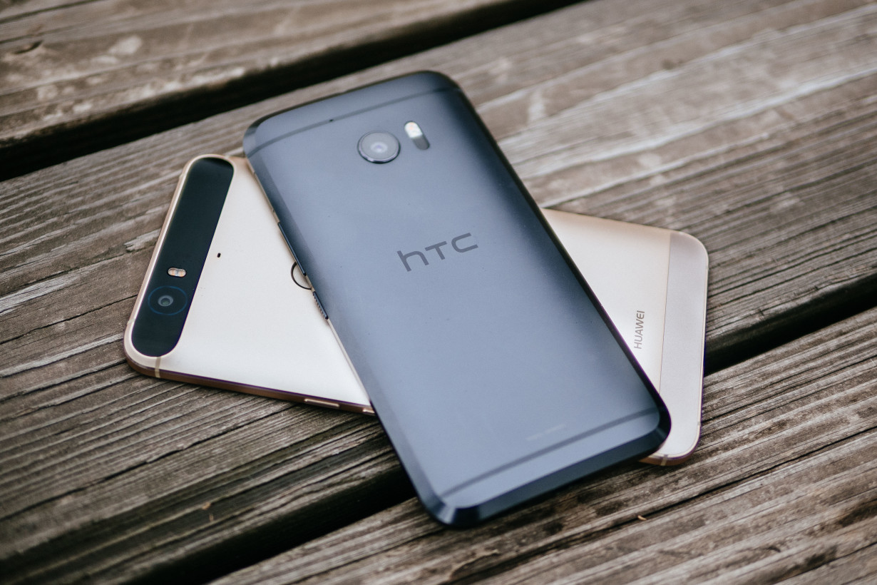 Second Opinion: The HTC 10 is third-party Android at its best