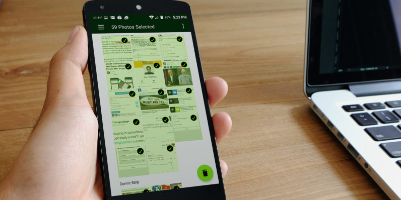 Magic Cleaner deletes crappy WhatsApp memes and quotes from your Android storage