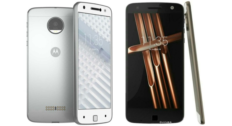 The 2016 Moto X will reportedly take on the LG G5 with modular all-metal design