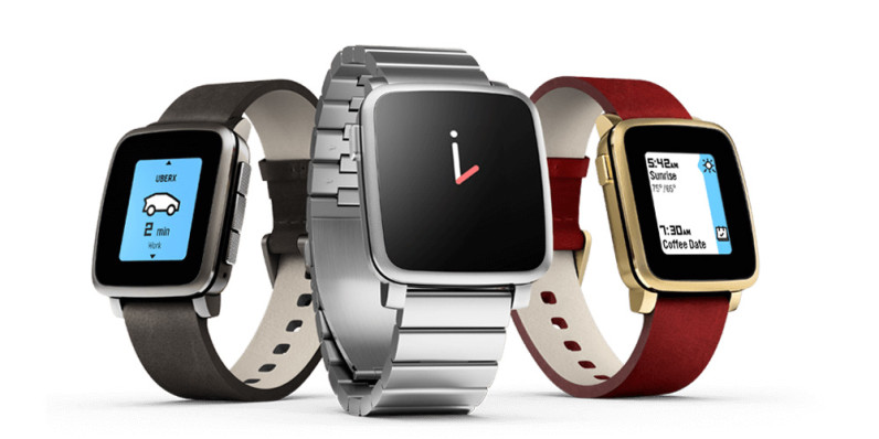 Pebble brings its affordable smartwatches to India at last, starting at Rs. 6,000
