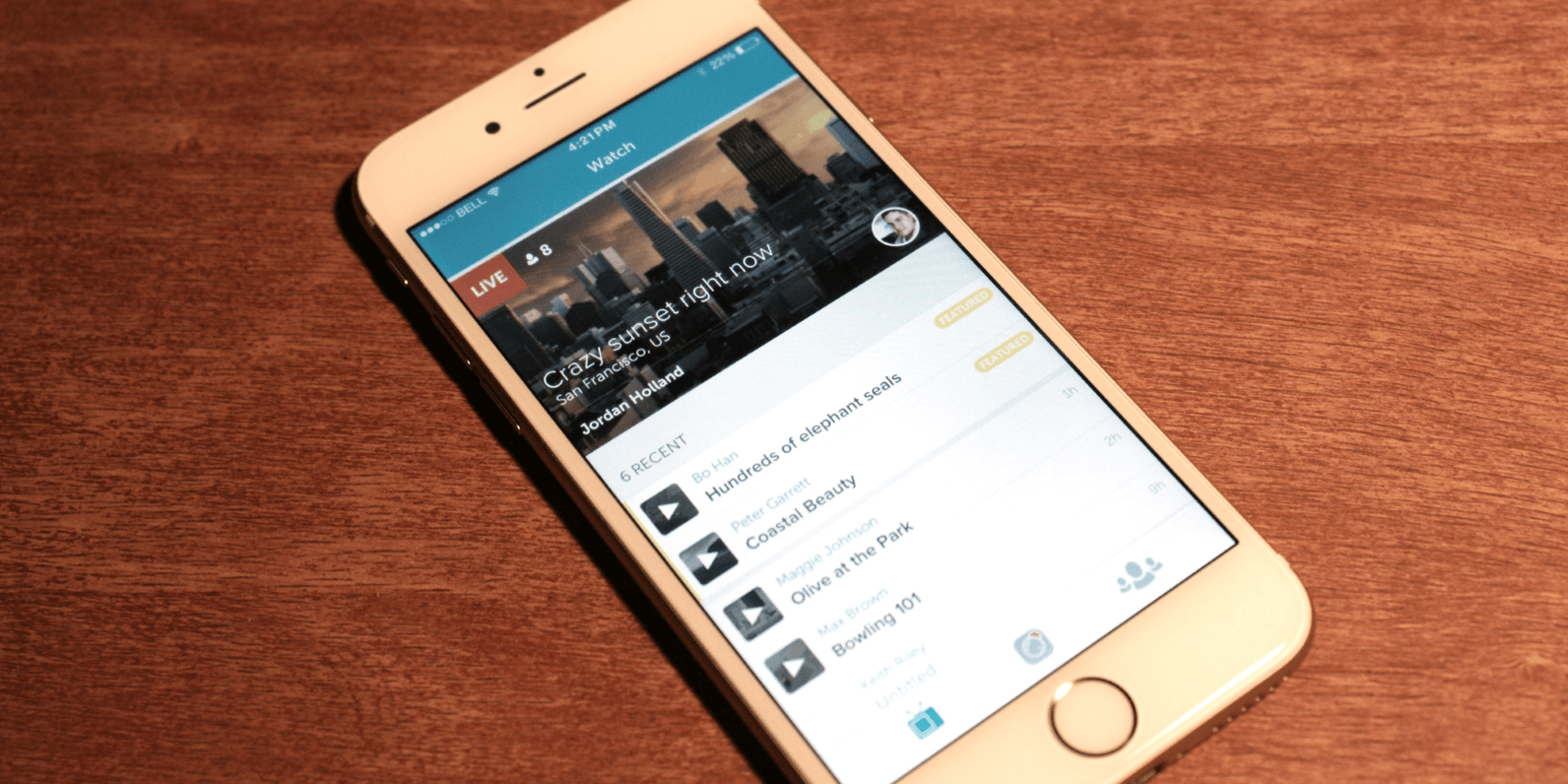 Periscope suicide could lead to closer scrutiny of live-streaming