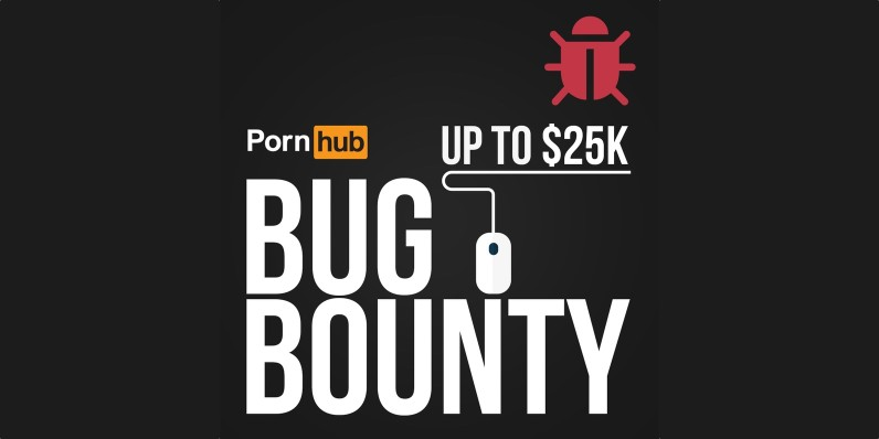 Pornhub's new 'bug bounty' program keeps you looking for kinks (in its security)