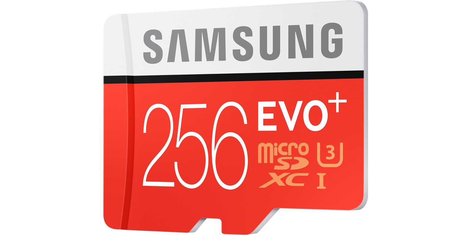 Samsung's 256GB MicroSD card holds 12 hours of 4K video