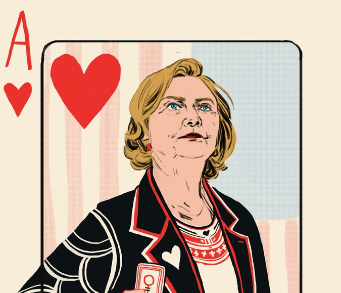 This badass deck of cards featuring powerful women misses tech innovators