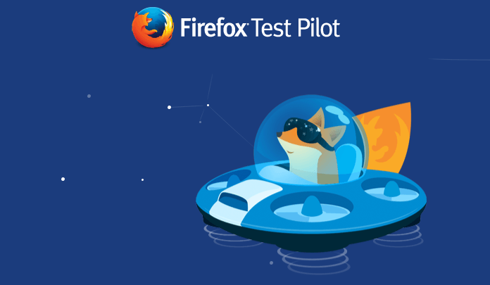 Mozilla is bringing back 'Test Pilot' for Firefox