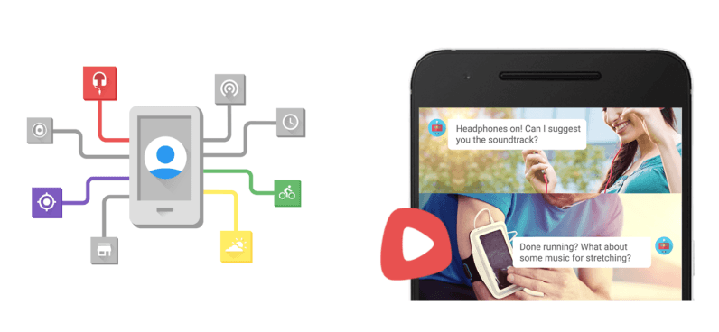 Google's new Awareness API will make your Android phone more like an iPhone