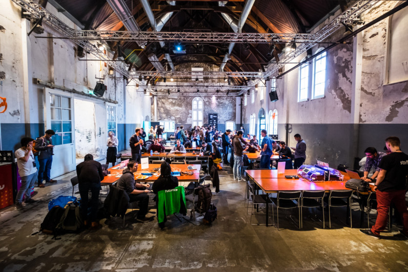 10 brilliant IoT hacks from TNW Europe 2016 Hack Battle