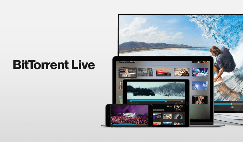 BitTorrent is taking on broadcast television with a multichannel livestream platform