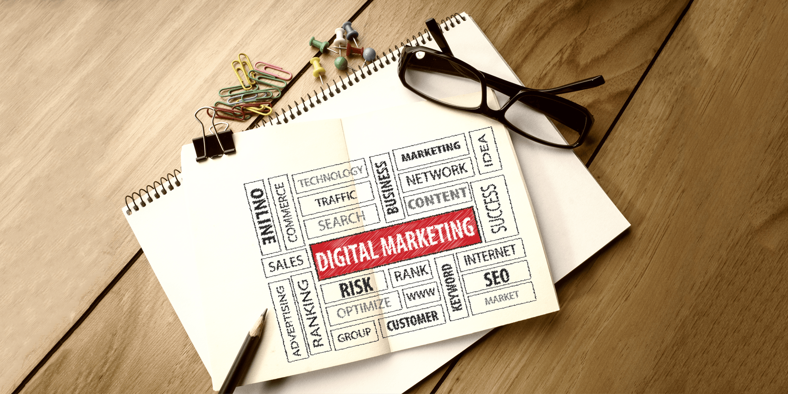 The only 4 digital marketing courses you'll ever need
