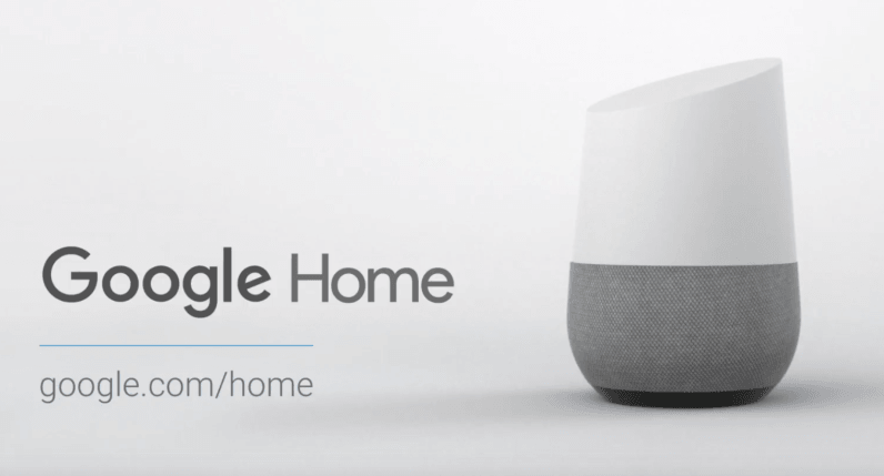 Google Home becomes more smarter. Image Courtesy: The Next Web