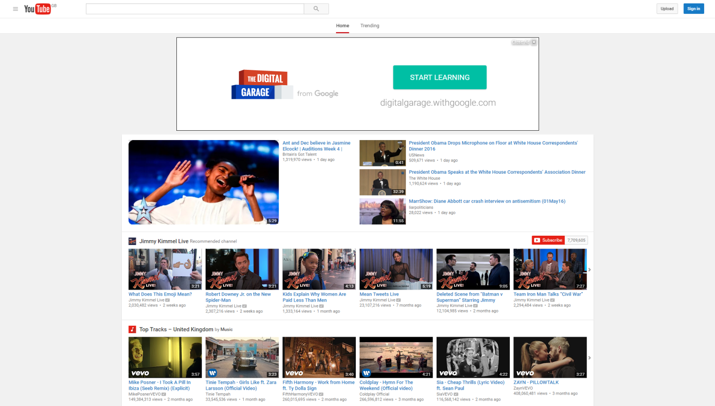 Youtube Is Getting Google's Material Design, Here's How To Enable It Now