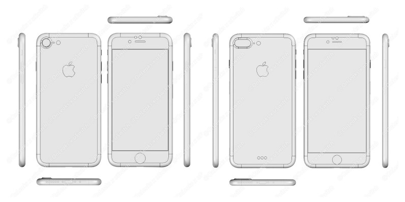 Latest iPhone 7 rumor is just as sketchy as the rest of them