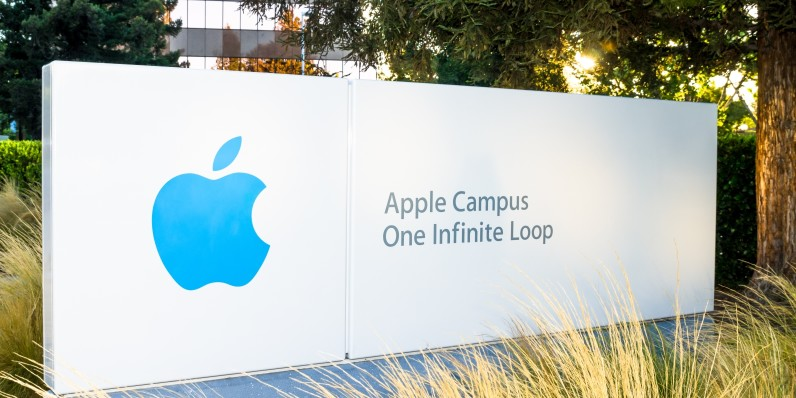 Apple's hometown is pretty pissed off that the company 'abuses' its dominant position ...