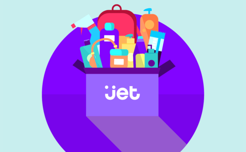 Jet.com pilot tests grocery deliveries (but it may take 2 days to arrive)