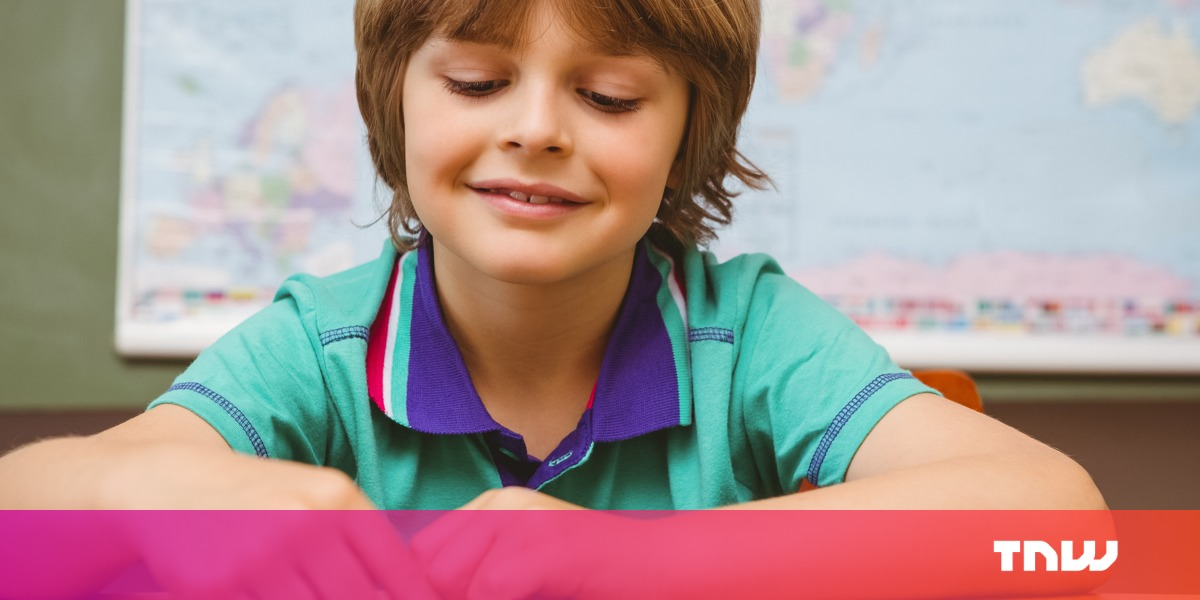 Kids are struggling to hold pens, but is handwriting still fit for a digital age?