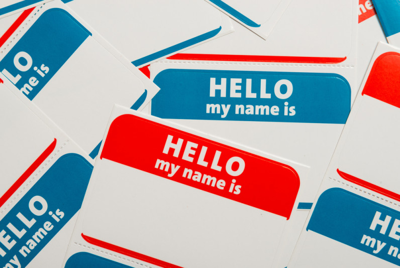 4 mistakes to avoid when picking your business name
