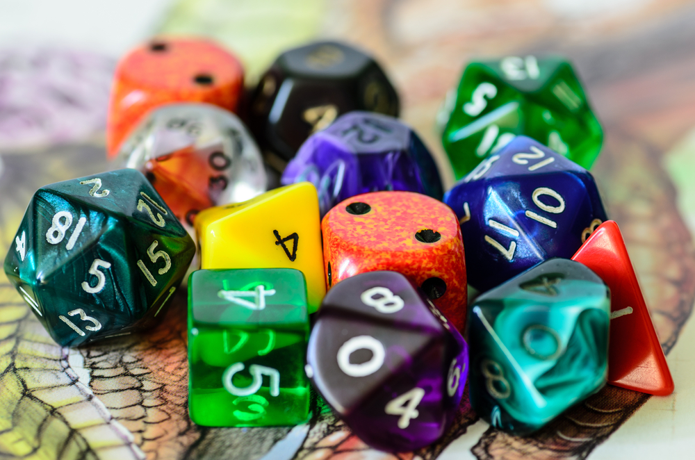 15 development lessons from Dungeons and Dragons