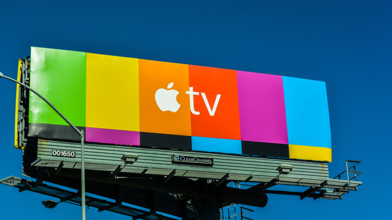 Report: Apple's rigid negotiating tactics cost us 'skinny bundles' for Apple TV