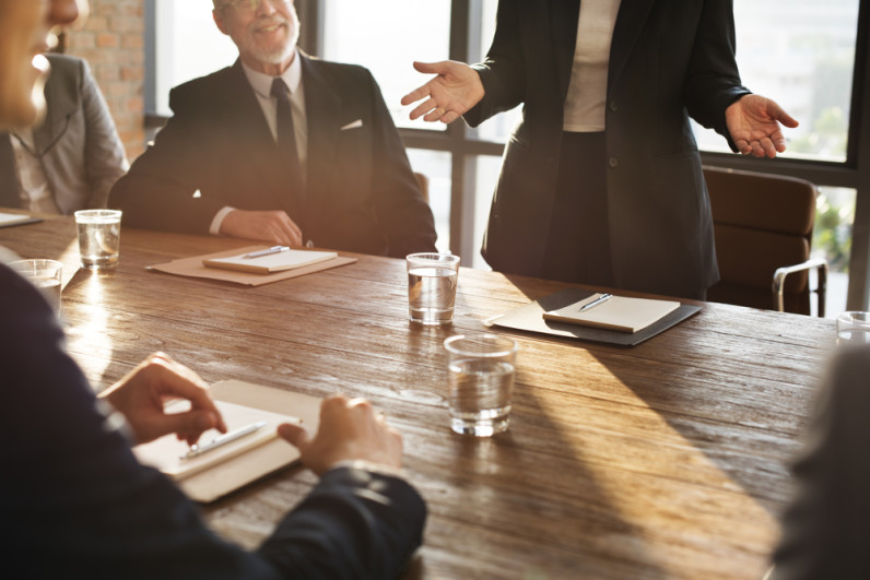4 ways to make sales meetings worth more and cost less