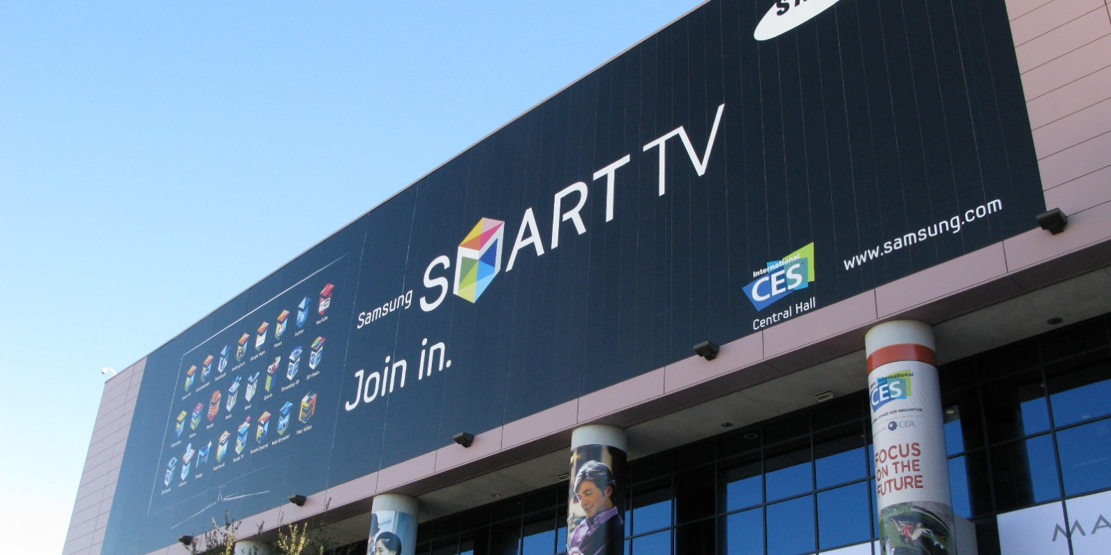 Smart TVs: A late convert on the good, the bad, and the lies