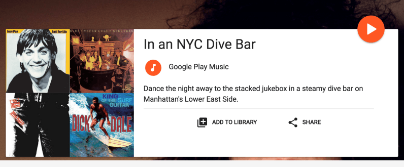 Google and TripAdvisor team up to offer city-themed playlists for your summer travels