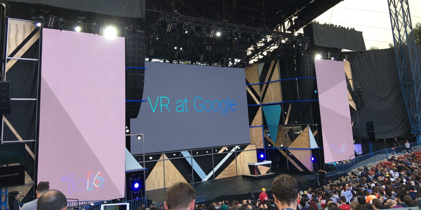 Apple is behind Google when it comes to VR, but there could be a fix coming at WWDC