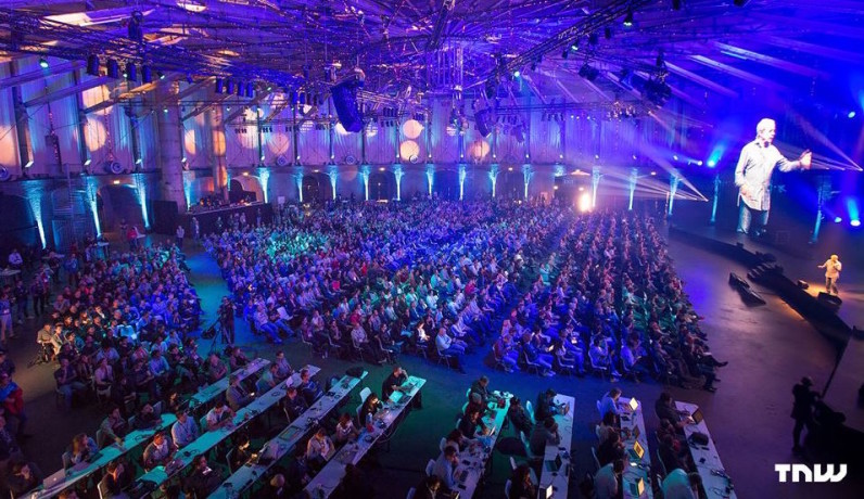 20 of our favorite startups from TNW Europe