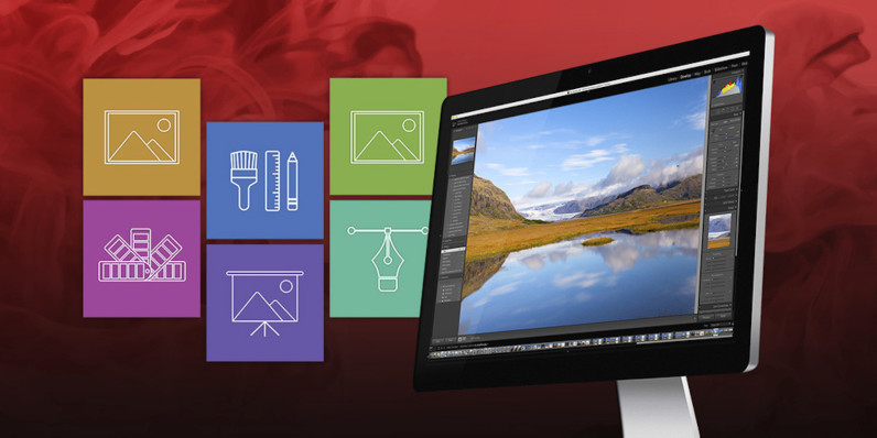 Adobe CC Photography Bundle