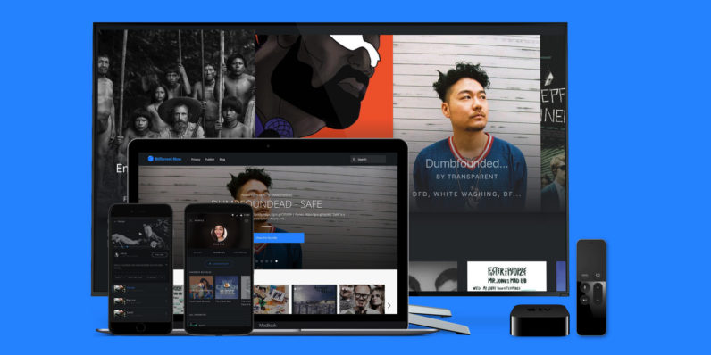BitTorrent launches a platform for streaming free, ad-supported music and video