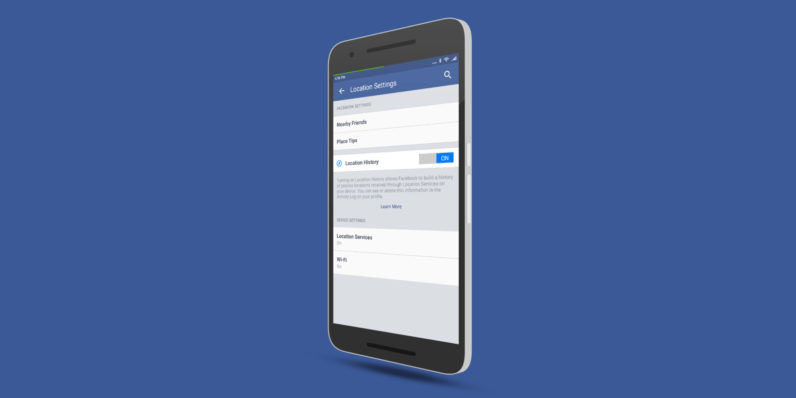 Why you shouldn't let Facebook track your every move [Update: Facebook backpedals]