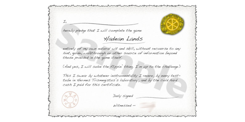 $35 game add-on costs more than the title, turns out to be a printable certificate