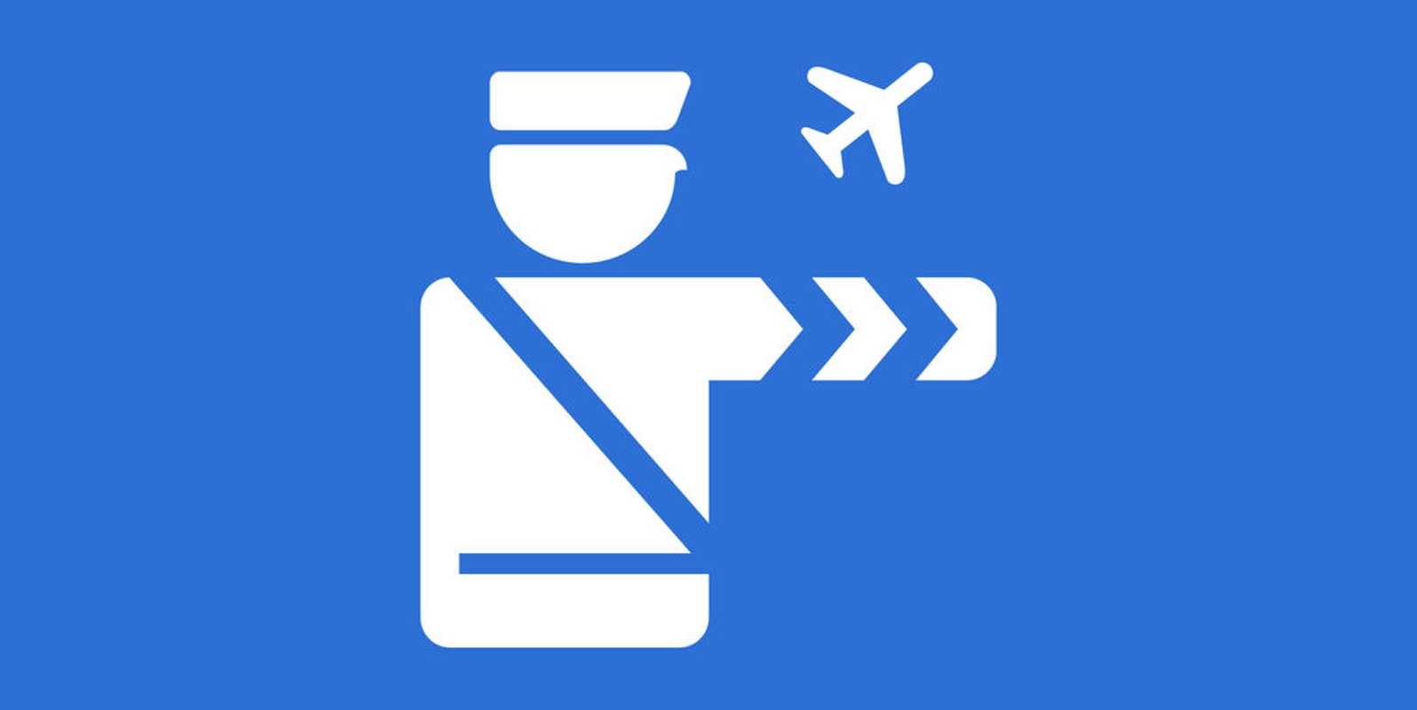 How one app helped me avoid hours in line at the airport