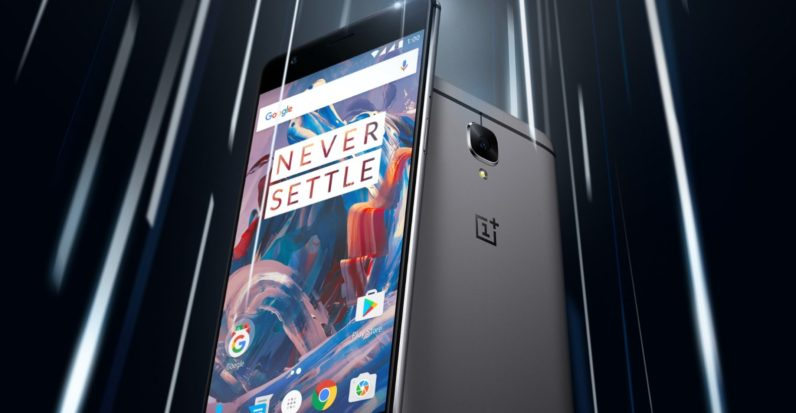 The OnePlus 3 is here, and it might just be a true $400 flagship