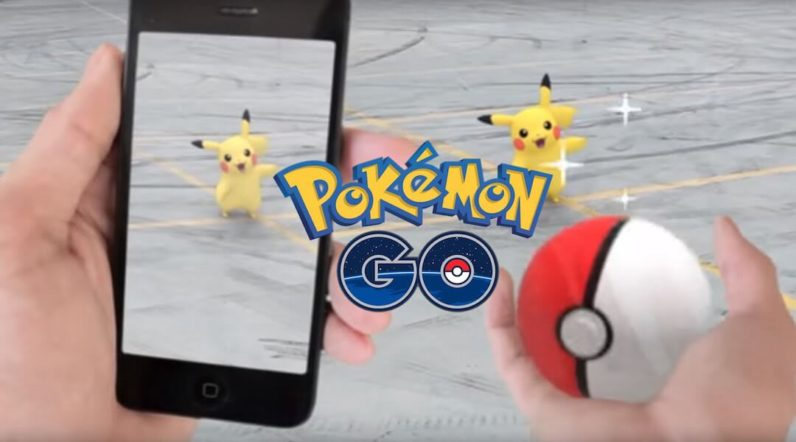 Pokémon Go keeps shattering records as it goes neck and neck with Snapchat