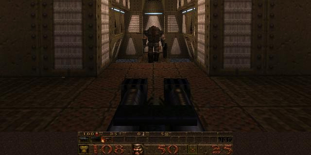 Celebrate Quake's 20th anniversary with an all-new free chapter