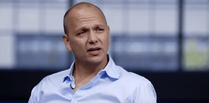 Nest Chief Fadell stepping down after 'grueling' year