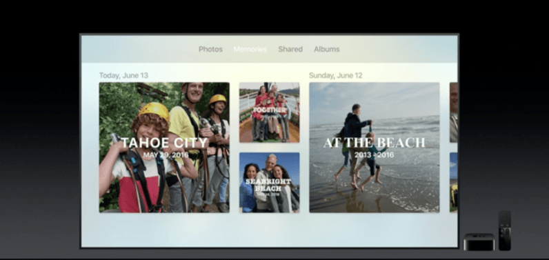 Apple brings Google-style machine learning to 'Photos'