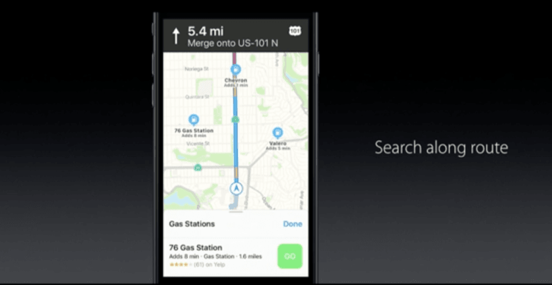 Apple Maps is finally useable for everyone (because it's more like Google Maps)
