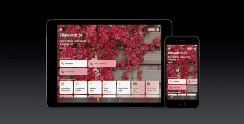 Apple launches 'Home' on iOS to manage all your HomeKit devices