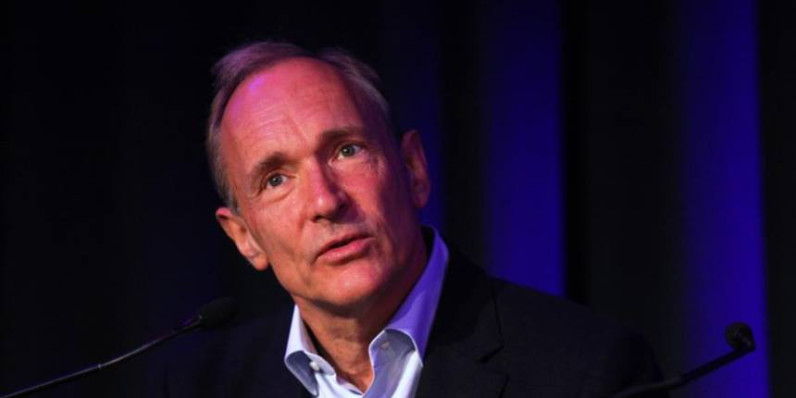 The inventor of the Web thinks we need a new one that governments can't control