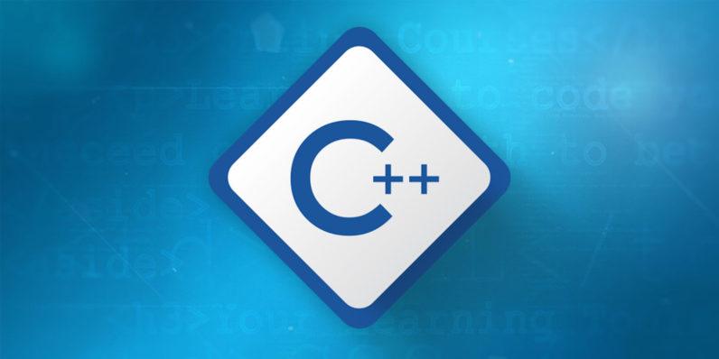eLearning. C++