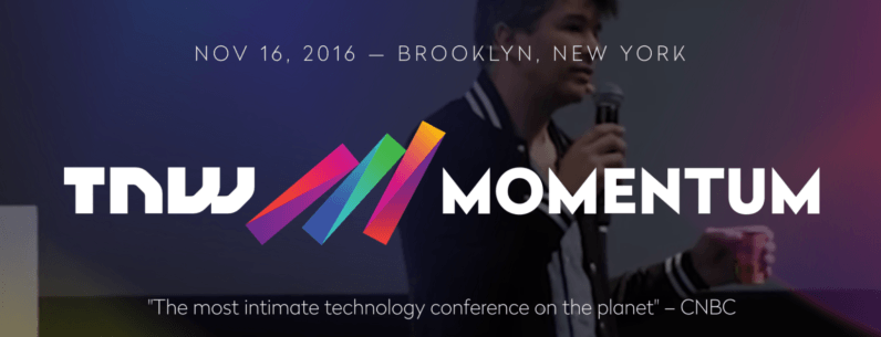 We're building TNW Momentum: A new event for New York