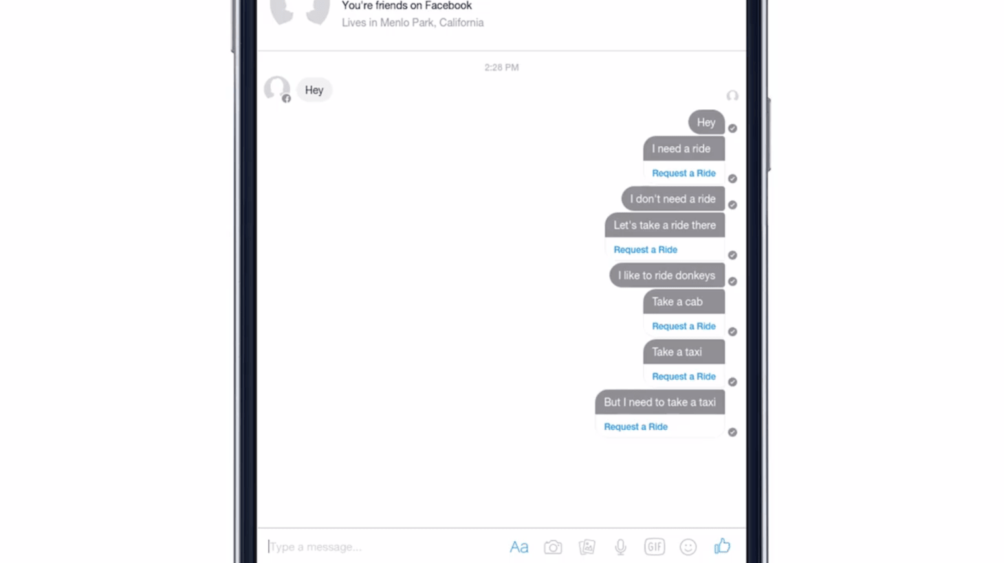 All your dumb posts are making Facebook's DeepText AI smarter